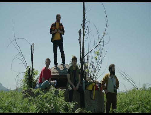 "Fatos Berisha's ""Flying Circus"" – Best International Film at the Santa Barbara Film"