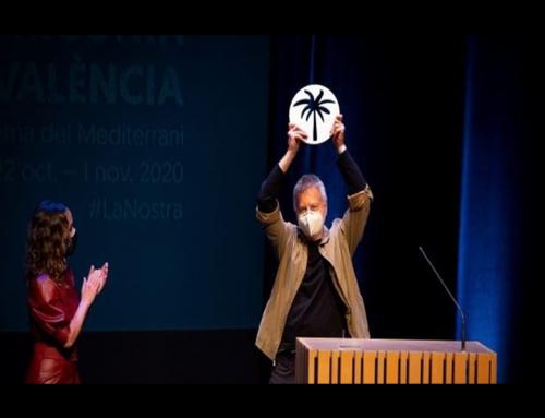 """Сребрена палма за """"Врба"""" на Филмскиот фестивал во Валенсија"""