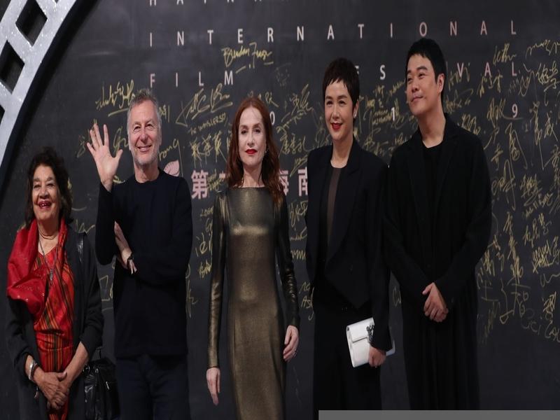 Милчо Манчевски во жири со Изабел Ипер и Абел Ферара на Филмскиот фестивал во Кина