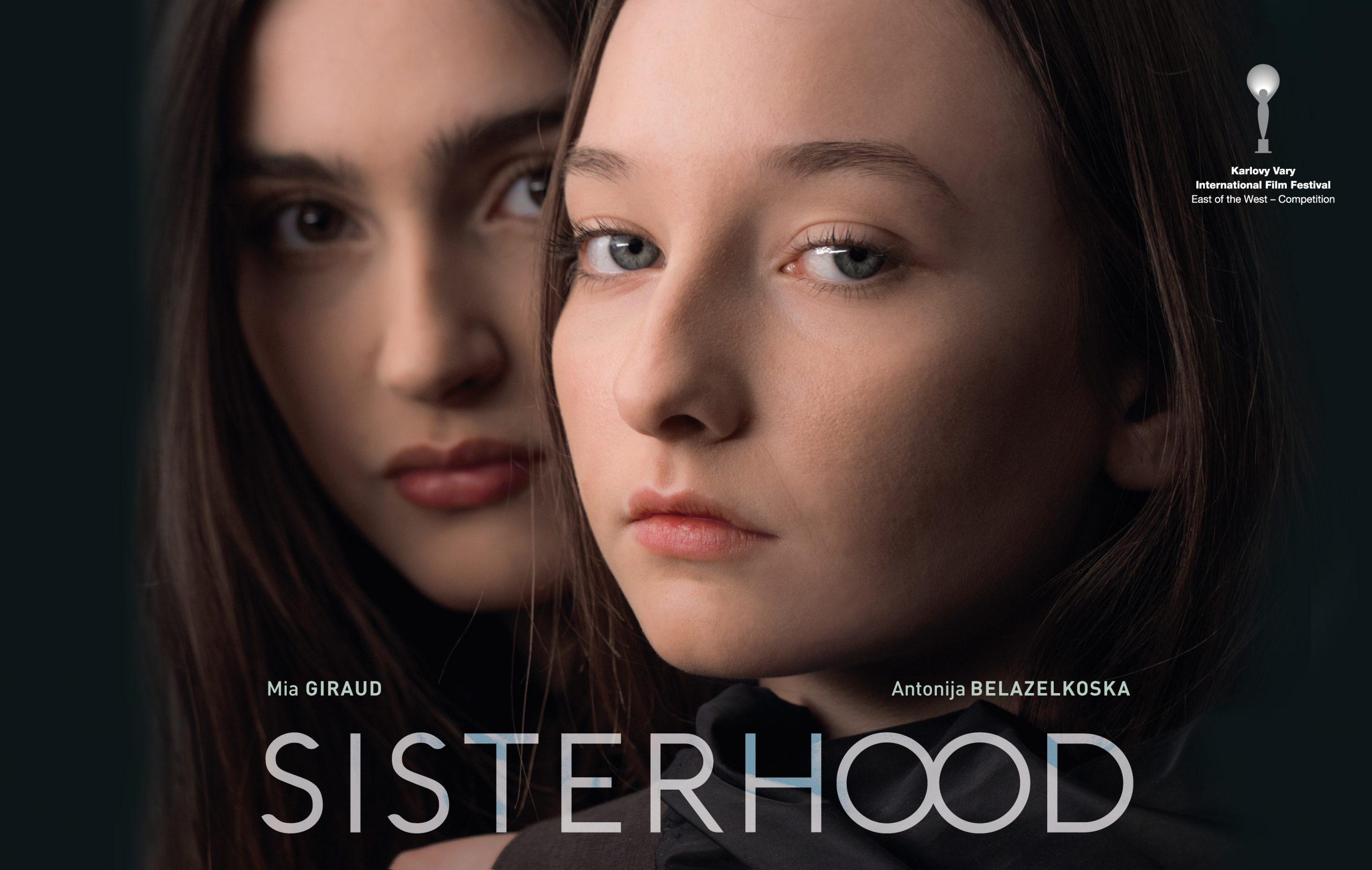 """Светска премиера на филмот на Дина Дума – """"Сестри"""" на 55. Издание на фестивалот во Карлови Вари"""